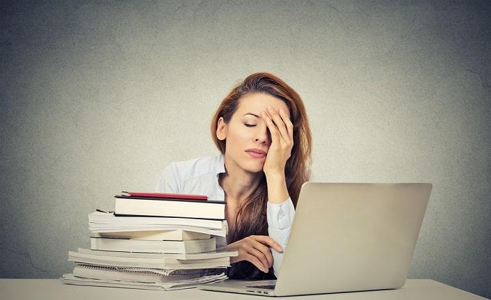 Narkolepsi Nedir? Narkolepsi Belirtileri, Tedavisi ve Çözümleri