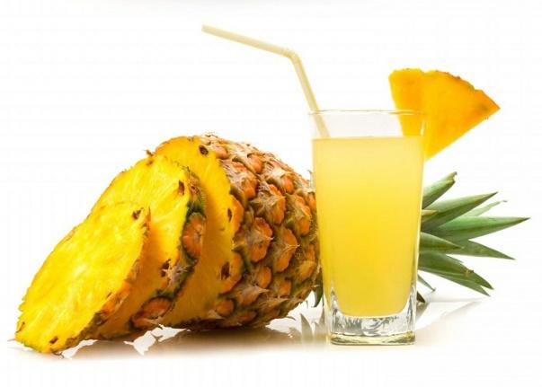 Ananasın Sağlık, Cilt ve Saç İçin 20 Faydası