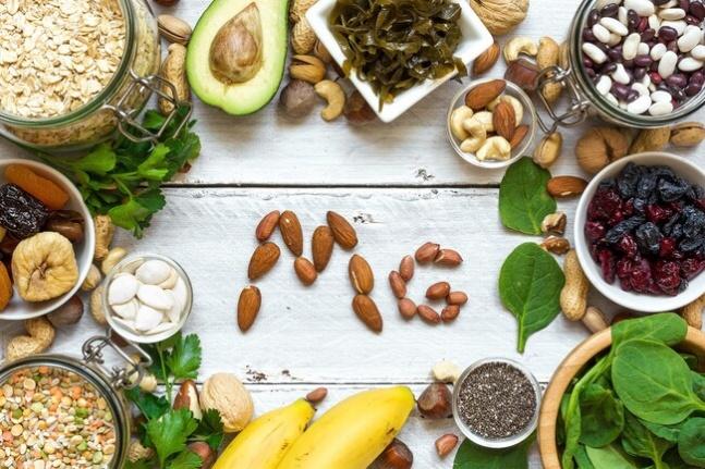 En İyi 10 Magnezyum Zengin Gıdalar ve Neden İhtiyacımız Var?