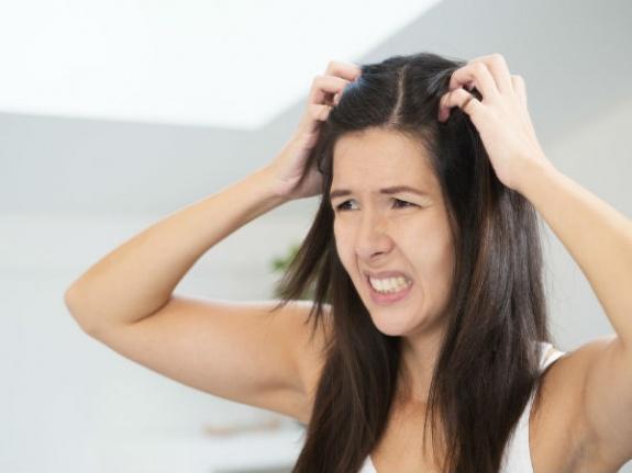 Kuru Saç Derisinin 5 Başlıca Belirtisi