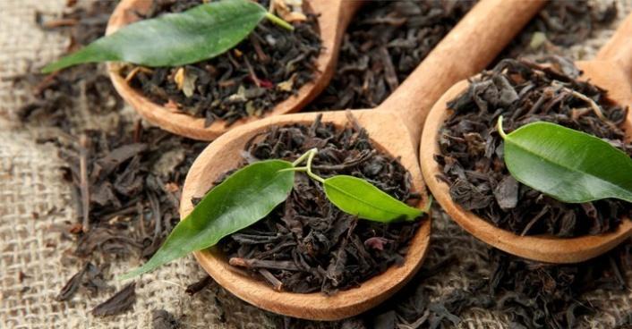 Siyah Çayın Sağlıklı Faydaları