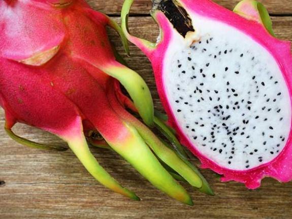 Dragon Meyvesi Türleri, Besinsel Sağlığa Faydaları ve Nasıl Yenir?
