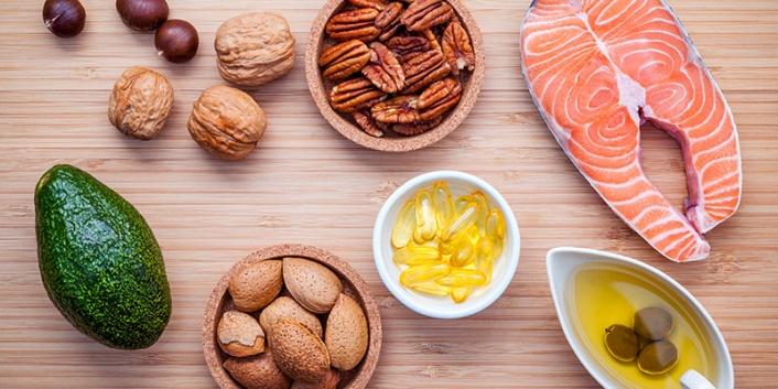 Esansiyel Yağ Asitli Gıdaların Faydaları