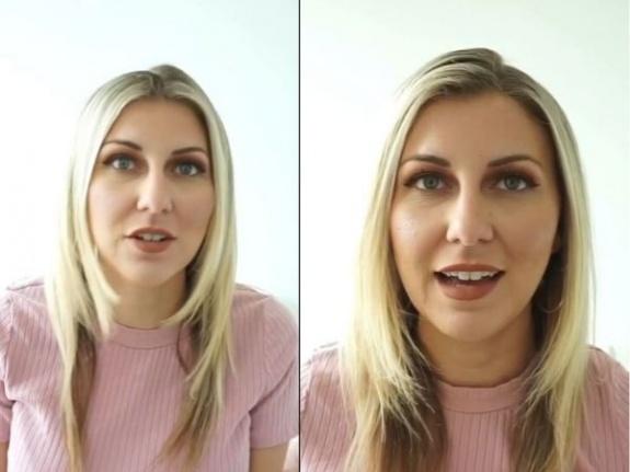 Instagram Saç Uzmanı Olivia Smalley, İnce Saçlara Anında Hacim Eklemek İçin Mükemmel Kesmelere Sahip