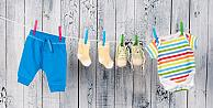 Bebeklerin Kıyafetleri Nasıl Yıkanmalı