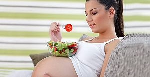 Hamile Bayanlar Nasıl Beslenmelidir?