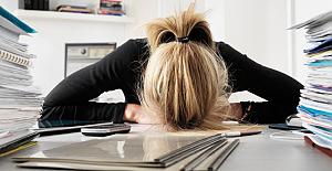 9 Maddede Kronik Stresin Vücudumuza Etkisi