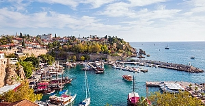 An Amazing Vacation in Antalya!