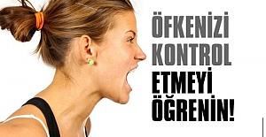 En İyi Öfke Kontrol Ve Öfke Önleme Yönetimi