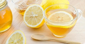 Limon Çayı İle Zayıflama Limon Çayı Nasıl Yapılır