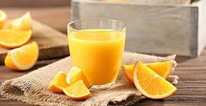 Kabızlığa ne iyi gelir? Kabızlık için Portakal Suyu Tarifleri