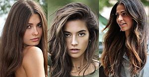 Kahverengi Saç Renginin 15 Farklı Tonu Hangisi Sizin İçin Mükemmel?