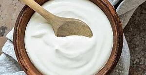 Yoğurdun Saça Faydaları Saç Büyümesi İçin Yoğurt Nasıl Kullanılır