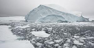 Buzulların Hepsi Erimiş Olsaydı Ne Olurdu?