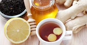 Cilt Ve Saçlar İçin Faydaları Var mı? Limon Zencefili Çay Nasıl Yapılır?