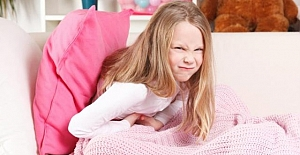 Çocuklarda Karın Ağrısı Nedir? Çocuklarda Mide Ağrısı Nedenleri