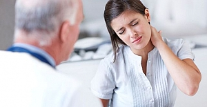 Fibromiyaljinin 7 Ana Belirtisi