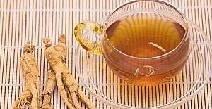 Ginseng Çayı Bitkisel Çay Kilo Kaybı Ve 8 Diğer İnanılmaz Sağlık Faydaları
