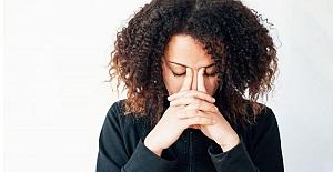 Hamilelikte Baş Ağrıları İçin Doğal İlaçlar
