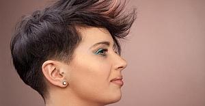 İnce Saçlı Kadınlar İçin Trend Saç Modelleri