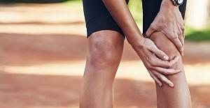 Kalça ve Diz Ağrısı Nedenleri ve Tedavisi