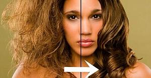 Kuru Saçların Nedenleri Kuru Saçlar İçin Doğal Çözümler