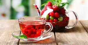 Ahududu Çayının Hamilelik...