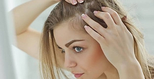 Demir Eksikliği Saç Dökülmesine Neden Olur Mu?