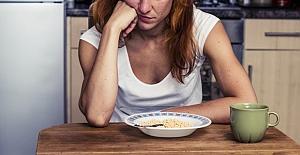 İştah kaybı nedir? Belirtileri Ve Nedenleri Nelerdir?