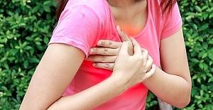 Kalp Hastalıkları Kadınlarda Daha Yaygın