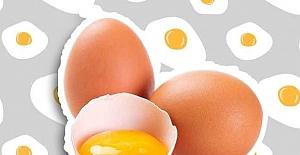 Yumurtaların 9 İnanılmaz Sağlık...