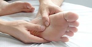 Ayak Ağrısı Nasıl Geçer? Ayak Ağrısı Belirtileri Ve Tedavisi