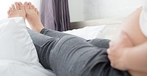Hamilelikte Ödem Neden Ve Ne Zaman Meydana Gelir? Hamilelikte Ödem Belirtileri