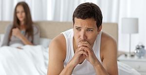 İktidarsızlık (Erektil Disfonksiyon) Belirtileri, Nedenleri Ve Tedavisi