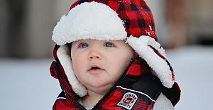 Kış Aylarında Çocukları Güvende Tutmak İçin İpuçları