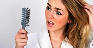 Saç Dökülmesini Önlemenin Doğal Yolları