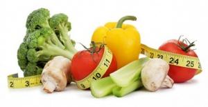 Doğru diyet yapmanın püf noktaları