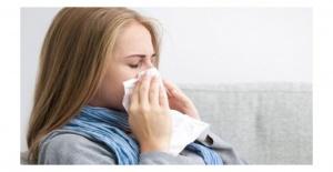 Kışın grip olmamak için ne yapmak...