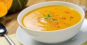 Sonbahar çorbası tarifi