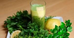 Maydanoz Limon Kürü Zayıflatır mı En Etkili Zayıflama Kürü
