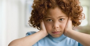 Çocuklarda Bağırmanın Uzun Süreli Etkileri