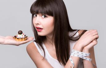Bu Sinir Bozucu Şeker İsteklerini Nasıl Azaltabilirim?