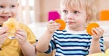 Çocuklar Ve Bebekler İçin Beslenme Önerileri