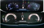 Peugeot Gizli Özellik Kodlama - GT Line Tema Yükleme
