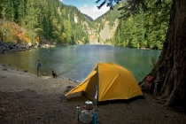 5 Things to Know Before Camping