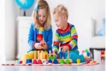 Çocuklarda Oyun ve Oyuncak Seçimi Nasıl Olmalıdır?