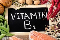 Hamilelikte B1 Vitamini (Tiamin) Alınması B1 Vitamini Faydaları