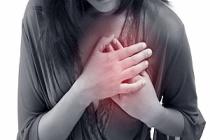 Panik Atak Ve Kalp Krizi Arasındaki Fark Nedir?