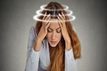 Boyun Ağrısı Baş Dönmesine Sebep Olabilir mi?