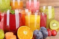 Kabızlığa İyi Gelen Meyve Suları Kabızlığa Anında Çözüm Evde